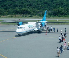 Vietnam Airlines bán 6 máy bay ATR-72