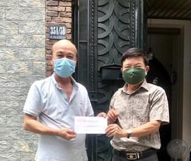 Người Quảng Bình tại TP.HCM hỗ trợ bà con khó khăn trong đại dịch