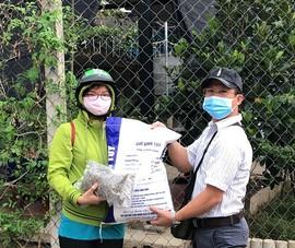 Tỉnh Quảng Bình tiếp nhận 10.000 lượt đề nghị hỗ trợ từ các tỉnh phía Nam
