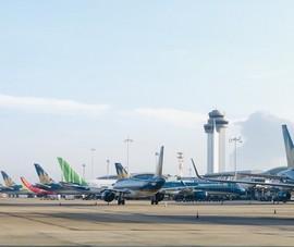 Sân bay Tân Sơn Nhất lọt top 10 sân bay phục vụ 20-25 triệu khách