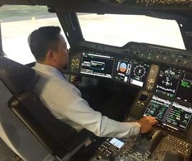 TP.HCM cho phép Trung tâm huấn luyện bay trên buồng lái mô phỏng hoạt động