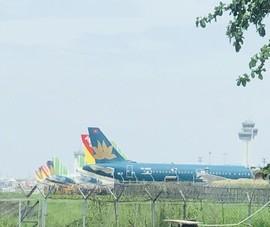 Yêu cầu các hãng bay dừng bán vé nội địa, trả lại tiền cho khách