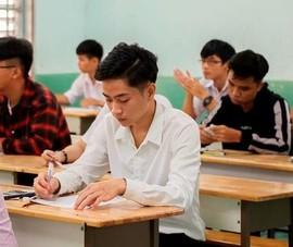 Trường  Luật TP.HCM công bố điểm trúng tuyển, cao nhất 23 điểm