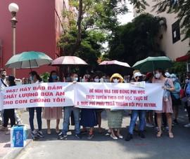 TP.HCM chỉ đạo giải quyết kiến nghị của phụ huynh Việt Úc