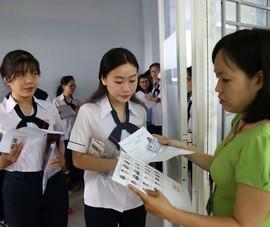 6000 cán bộ, giảng viên đại học làm công tác thanh, kiểm tra