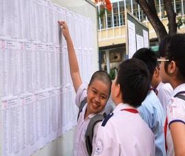 Bắt đầu nộp hồ sơ dự thi vào lớp 6 trường Trần Đại Nghĩa