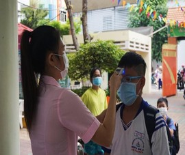 Bộ GD&ĐT chỉ đạo khẩn về phòng chống dịch COVID-19