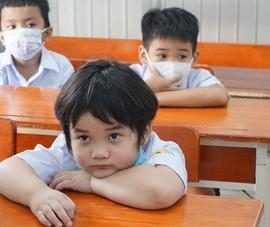 TP.HCM: Trường học phải mua các bộ SGK được Bộ GD&ĐT phê duyệt