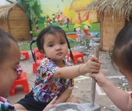 Bộ GD&ĐT: Không dạy trực tuyến cho trẻ mầm non