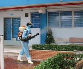 TP.HCM sử dụng cơ sở giáo dục làm khu cách ly phòng chống dịch