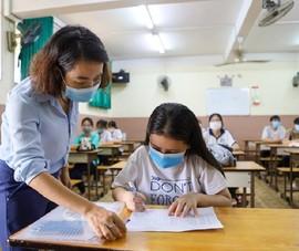 Bộ GD&ĐT bổ sung đối tượng được đặc cách xét công nhận tốt nghiệp