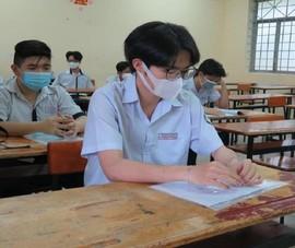 Bộ GD-ĐT yêu cầu các trường dành riêng chỉ tiêu cho thí sinh đặc cách