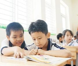 Bộ GD&ĐT: Học sinh lớp 1 đọc thông viết thạo trong chương trình mới