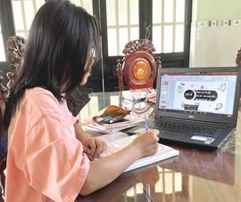 TP.HCM: Huyện Cần Giờ đề xuất cho học sinh đến trường học sau ngày 30-9