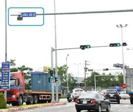 Cục Đăng kiểm Việt Nam hướng dẫn kiểm tra phạt nguội ô tô