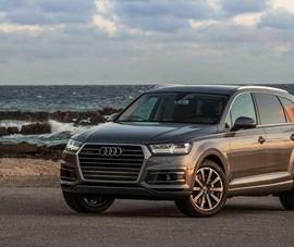 Bảng giá xe Audi mới nhất có gì hấp dẫn?