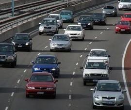 Từ vụ Honda CR-V bị bó phanh: Làm gì để an toàn trên cao tốc?