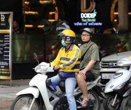 'be' và những mong muốn dành cho tài xế công nghệ