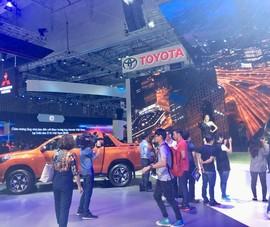 Việt Nam sẽ đứng thứ 4 ASEAN về lượng tiêu thụ ô tô