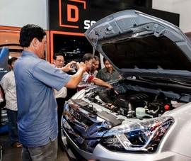 Cách tìm ra nguyên nhân ô tô tiêu hao nhiên liệu bất thường