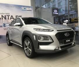 Bảng giá Hyundai tháng 2: Ưu đãi 50 triệu đồng dịp khai xuân