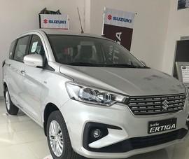 Bảng giá ô tô Suzuki tháng 2: Ertiga 2020 chính thức lên kệ