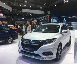 Bảng giá ô tô Honda tháng 2: City có giá chỉ 539 triệu đồng