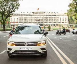 Ưu đãi hấp dẫn từ Volkswagen Việt Nam trong tháng 2