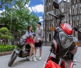 Sở hữu pin miễn phí cho học sinh mua xe máy điện VinFast