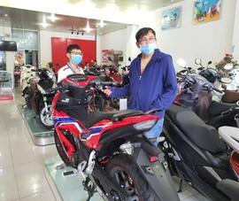 Yamaha Exciter ưu đãi quyết đấu với Honda Winner X