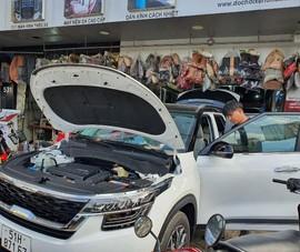 Sau Tết, chủ xe cần làm ngay việc này để tăng tuổi thọ ô tô