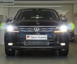 Sau Tết, Volkswagen Việt Nam ưu đãi lên đến 100 triệu đồng