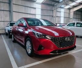 Bảng giá xe Hyundai tháng 3: Đại lý bất ngờ ưu đãi mạnh