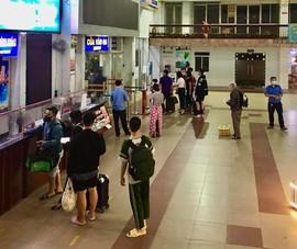 Đường sắt chạy cố định tuyến TP.HCM đi Nha Trang, Phan Thiết