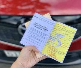 Đi xe ô tô điện gây tai nạn có được bảo hiểm đền pin?