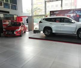 Bảng giá xe Mitsubishi tháng 4: Ưu đãi lên đến 32 triệu đồng