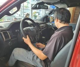 Dịch vụ cho thuê xe tự lái cháy hàng dịp lễ 30-4 và 1-5