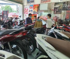 Honda Winner X hạ giá chỉ từ 37 triệu đồng do đâu?