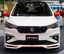 Tốp 10 xe bán ế tháng 4: Suzuki Ertiga bị gọi tên