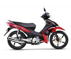 Bảng giá xe máy Suzuki tháng 6: Rẻ nhất chỉ hơn 27 triệu đồng