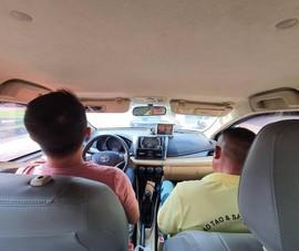 TP.HCM: Phát hiện hàng trăm bằng lái xe không hợp lệ