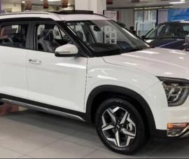 Ra mắt mẫu xe SUV 7 chỗ có giá chỉ từ 500 triệu đồng