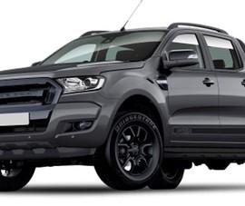 Bảng giá xe Ford tháng 7: Rẻ nhất chỉ từ 600 triệu đồng