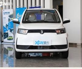 Ô tô điện Trung Quốc giá dưới 100 triệu đồng khiến nhiều người mơ ước
