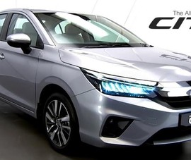 Tốp xe bán chạy tháng 6: Honda City bất ngờ góp mặt