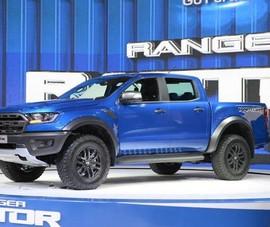 Ford Ranger Raptor có giảm giá khi có giải đáp về thuế tiêu thụ đặc biệt?