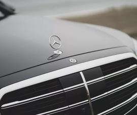 Mercedes-Benz dự kiến 50% doanh số bán hàng nhờ vào xe điện