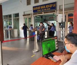 Sở GTVT TP.HCM chỉ đạo khẩn việc đưa người dân về Hà Tĩnh bằng đường sắt