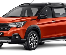 Bảng giá ô tô Suzuki tháng 8: XL 7 ưu đãi sâu cho khách hàng mua xe