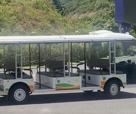 Xe điện tự hành không người lái của VinGroup có gì đặc biệt?